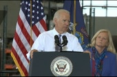 Biden: We'll track ISIS 'to the gates of...