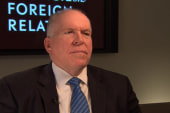 Brennan: CIA was in no way spying
