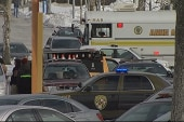 Search for a motive in Maryland mall shooting