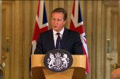 UK raises terror threat level