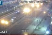New video of Cairo car bomb