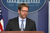 White House 'won't dignify' Rodman outburst