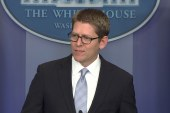 Carney responds to claims of false ACA...