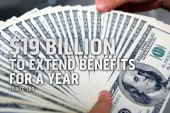 Renewed fight for unemployment benefits