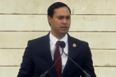 Rep. Castro vows to keep MLK's dream alive