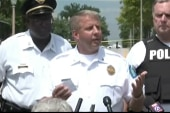 Police chief on St. Louis shooting
