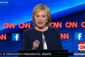 Clinton on Benghazi: 'Made the right...