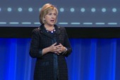 Hillary Clinton at PA Conference for Women