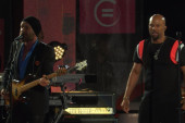 Sting & Common perform 'Every Breath You...