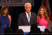 Charlie Crist admits 'losing is not fun'
