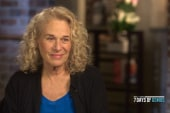 Carole King: 'I never thought about gender'