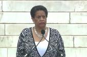 Civil Rights activist: 'We will overcome'