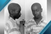 New trial for youngest person ever executed?
