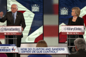 Clinton: Let's put gunmakers, sellers on...