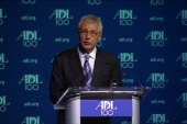 Sec. Hagel orders military family equality