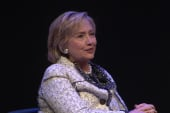 Hillary Clinton's harsh words for Boko Haram