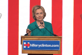Hillary Clinton: 'Cuba embargo needs to go'