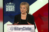 Clinton: ISIS can't be contained