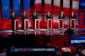 Is it time to open up the debates?