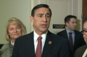 Issa, Cummings react to heated IRS hearing