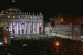 Jansing on new Pope: 'This is a man of...