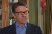 Rick Perry on the most influential books