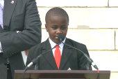 Kid President: Keep dreaming, keep dreaming