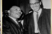 Malcolm X's role in the Civil Rights Movement