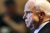 McCain: 'Shouldn't we be ashamed?'