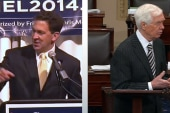 McCain for Cochran, Palin for McDaniel