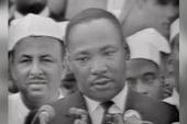 How Mandela drew inspiration from MLK