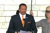Morial: 'It is time to wake up'