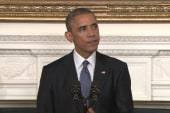Obama explains new US operations in Iraq