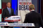 O'Malley: Soldiers more than 'boots on the...