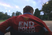 Fighting to end polio