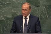 Full speech: Vladimir Putin addresses UN