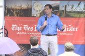 Rubio: We are facing economic transformation