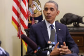 Some in Obama's base 'disappointed' over...