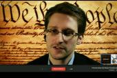 Snowden on oversight, accountability