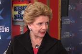 Debbie Stabenow on Clinton, Flint