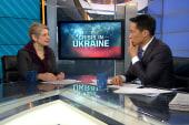 Global impact of Ukraine's elections