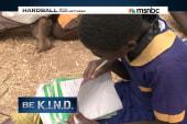 The K.I.N.D. Fund brings desks to Malawi