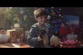 'Store Wars' - The battle of the Xmas TV ads