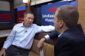 Kasich: Full 'MTP Daily' Interview