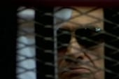 Tempers flare after Mubarak sentenced to life