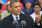 Obama gets boost from early voting