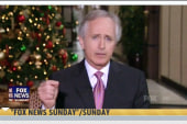 Corker open to raising rates on rich