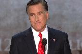 Mitt-Ster nice guy: Did Romney's speech...