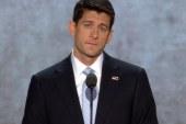 Ryan's 'really wrong' speech, truthful...