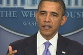 Obama: 'Absolutely no sense' in blocking...